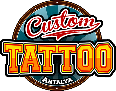 Custom Tattoo Antalya logo